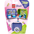 LEGO® Friends 41403 Mia's Play Cube, Age 6+, Building Blocks, 2020 (40pcs)