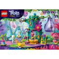 LEGO® Trolls 41255 Pop Village Celebration, Age 6+, Building Blocks, 2020 (380pcs)