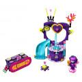 LEGO® Trolls 41250 Techno Reef Dance Party, Age 5+, Building Blocks, 2020 (173pcs)