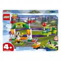 LEGO® Toy Story™ 10771 Carnival Thrill Coaster, Age 4+, Building Blocks (98pcs)