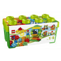 LEGO® DUPLO® 10572 All-in-One-Box-of-Fun, Age 1½-5, Building Blocks (65pcs)