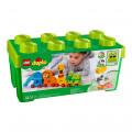 LEGO® DUPLO® 10863 My First Animal Brick Box, Age 1½-3, Building Blocks (34pcs)