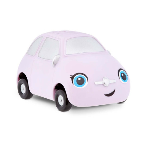 Little Baby Bum Musical Vehicles - Scout