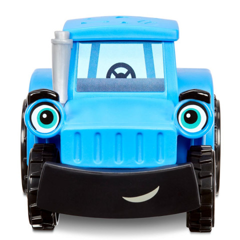 Little Baby Bum Musical Vehicles - Terry