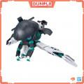 Gundam HGBD:R 1/144 Wodom Pod