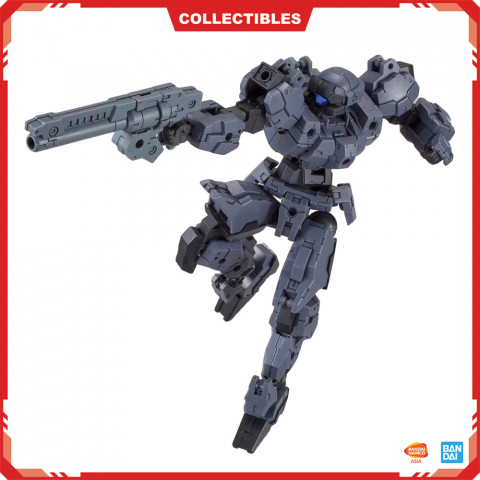 GUNDAM - 30MM 1/144 EEXM-21 RABIOT (DARK GRAY)