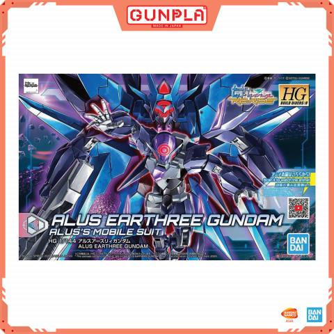 Gundam HG 1/144 Alus Arathree Gundam (GunPla)
