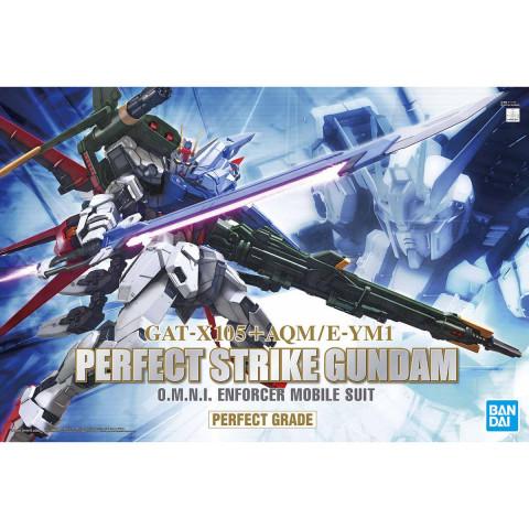 Gundam PG 1/60 Perfect Strike Gundam (Gunpla)