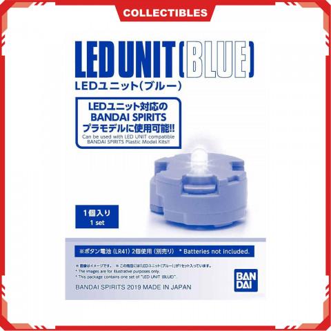 GUNDAM - LED UNIT (BLUE)