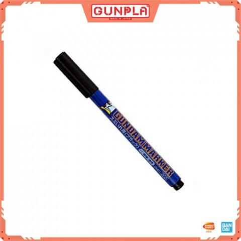 GUNDAM - G MARKER 1 BLACK (LINER TYPE)